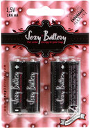 Sexy Battery Xtra Endurance Alkaline Battery Lr6 Aa/ 1.5v...