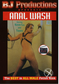 Anal Wash {rr}