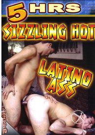 5hr Sizzling Hot Latino Ass