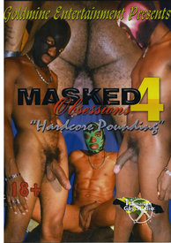 Masked Obsessions 04